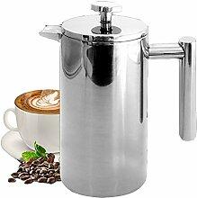 TSXF Kaffeekanne, Espresso-Mokka-Kanne im