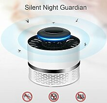 TSYMQ Elektro-mücken-insektenkiller-Lampe Mit