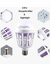 TSYMQ Indoor-Moskito-Lampe, energiesparend,