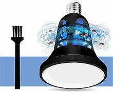 TSYMQ Led Glühbirne Anti-Moskito-Lampe,