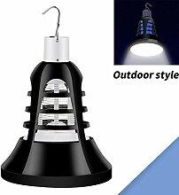 TSYMQ LED Zelt Licht Mosquito Killer Lampe für