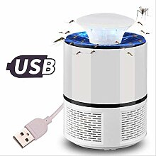 TSYMQ Mosquito Repellent Lampe USB, led