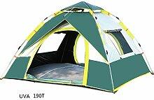 TT GO Pop Up Camping Pavillon Zelt mit
