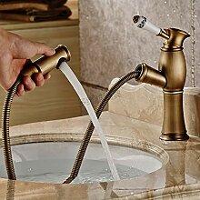 TTOOTAP Wasserhahn Wasserhahneuropean Antique