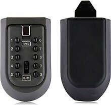 TTRWIN® Schlüsseltresor Schlüsseltresor