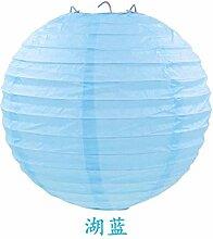 TTYAC 4-6-8-10-12-14-16inch Runde chinesische