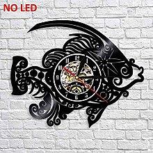 TTZSE Goldfish Dekorative Wandlampe mit Pendel