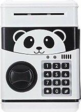 TUA Elektronische Spardose Geldkassette