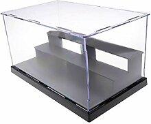 Tubayia Acryl Vitrine Modell Display Box Tisch