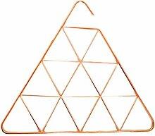 Tubayia Dreieck Metall Gürtelbügel Schalbügel
