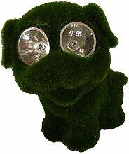 Tubayia LED Solarlampe Tierfigur Gartenfigur Solar