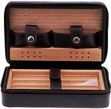 Tubayia Zigarren Humidor Box Zigarrenkiste