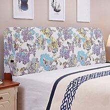 Tuch Bett Kissen Bettdecke Taille Kissen Soft Tasche Lendenwirbelstütze Mit Nachttisch ( Farbe : Having bedside-e , größe : 90*55cm )