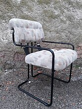 Tucroma Esszimmer Stuhl von Guido Faleschini für
