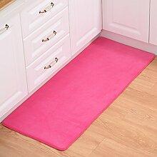 Tür badezimmer non-slip mat,badezimmer kitchen strip mat-I 60x200cm(24x79inch)