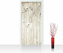 Tür Fototapete Türtapete 100x211 cm Türfolie