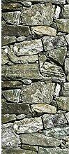 Tür Fototapete Türtapete 91x211 cm Türfolie
