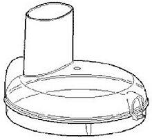 Türgriff für Kühlschränke/Gefrierschränke