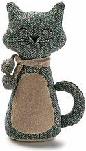 Türkeil Katze ClearAmbient Ausführung: Grau