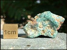 Türkis Mineral/Crystal Healing Stone–SilverGEO® zertifizier