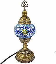 Türkisch / Marokkanische / Tiffany Stil Glas