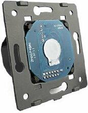 Türklingel Einsatz Innenleben Taster Door bell switch VL-C701B