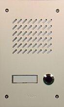 Türsprechanlage Prestige-KIT 01 weiß/weiß Balcom-CTC