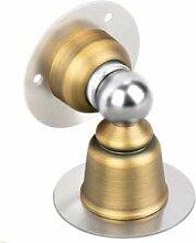 Türstopper 304 Edelstahl Stumm Leistungsfähiger