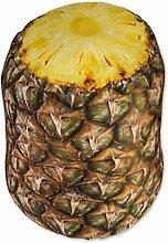 Türstopper Ananas aus Kunststoff 16cm