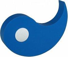 Türstopper - Fensterstopper Flux blau