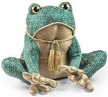Türstopper Frosch Prince
