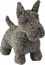 Türstopper Hund Mac Scottish Terrier