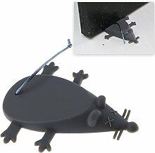 Türstopper Maus Türpuffer Fingerschutz