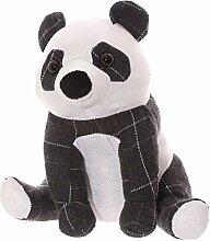Türstopper Panda