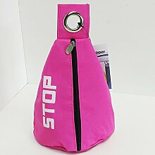 Türstopper Stoff Sack verschiedene Farben 1,0 Kg