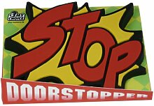 Türstopper - STOP (Rot)