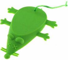 Türstopper Türpuffer Fingerschutz Türsicherung Klemmschutz Wandpuffer Grün Maus