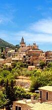 Türtapete Mallorca TT301 90x200cm Tapete Balearen
