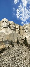 Türtapete Mt Rushmore TT159 90x200cm Tapete USA