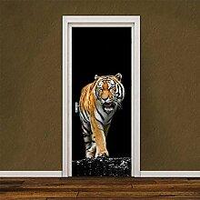 Türtapete selbstklebend Türposter Fototapete