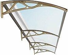 Türüberdachung, Transparent Tür Canopy Eintrag