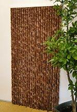 Türvorhang Flauschvorhang Insektenschutz Chenille