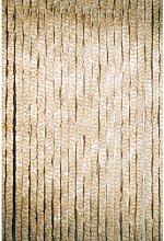 Türvorhang Flauschvorhang Sichtschutz Vorhang