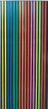 Türvorhang Streifenvorhang PVC Türvorhang