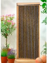 Türvorhang Sumatra 90 cm x 200 cm