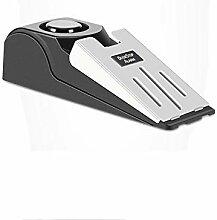 Türwiderstand Einbrecher Alarm tragbar 120 dB