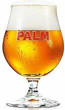 TUFF-LUV Belgisches Bierglas für Palmbier, 25 cl
