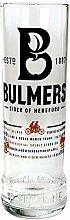 Tuff Luv Bulmers Ursprüngliche Bierglas / Gläser
