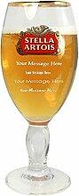 Tuff-Luv Personalisierte Pint Bier-Glas / Gläser