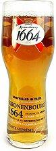 Tuff-Luv Ursprüngliche Pint Bier-Glas / Gläser /